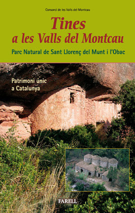 Tines A Les Valls Del Montcau: Parc Natural De Sant Llorenç Del M Unt I L Obac por Vv.aa. epub