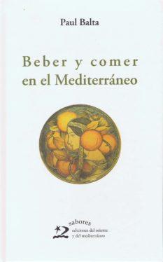 Beber Y Comer En El Mediterraneo por Paula Balta epub