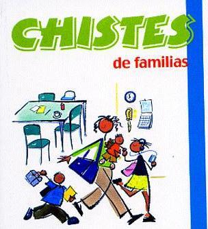 Chistes De Familias por Vv.aa.