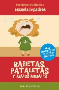 Rabietas, Pataletas Y Malos Modales por Jesus Jarque Garcia epub
