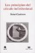 Los Principios Del Calculo Infinitesimal por Rene Guenon Gratis