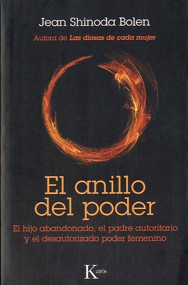 El anillo del poder jean shinoda bolen comprar libro 9788499881836 el anillo del poder jean shinoda bolen 9788499881836 fandeluxe Images