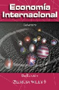 Economia Internacional (8ª Ed.) por D. Salvatore