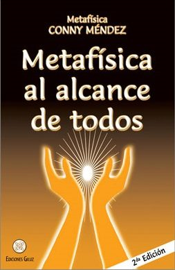 descargar libro metafisica al alcance de todos conny mendez pdf