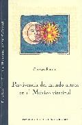 Pervivencia Del Mundo Azteca En El Mexico Virreinal por Georges Baudot Gratis