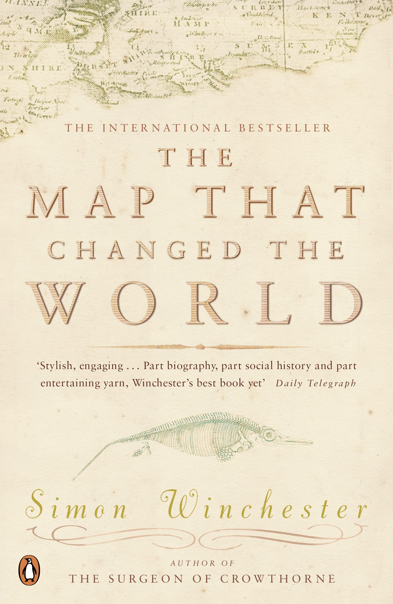 The map that changed the world ebook simon winchester descargar the map that changed the world ebook simon winchester 9780141941646 gumiabroncs Choice Image