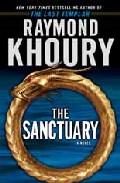 Sanctuary por Raymond Khoury epub