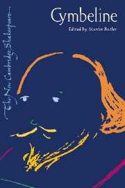 Cymbeline por Martin (ed.) Butler epub