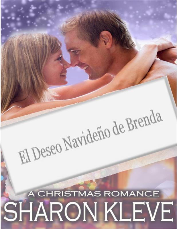 El Deseo Navideño De Brenda Ebook Sharon Kleve Descargar Libro