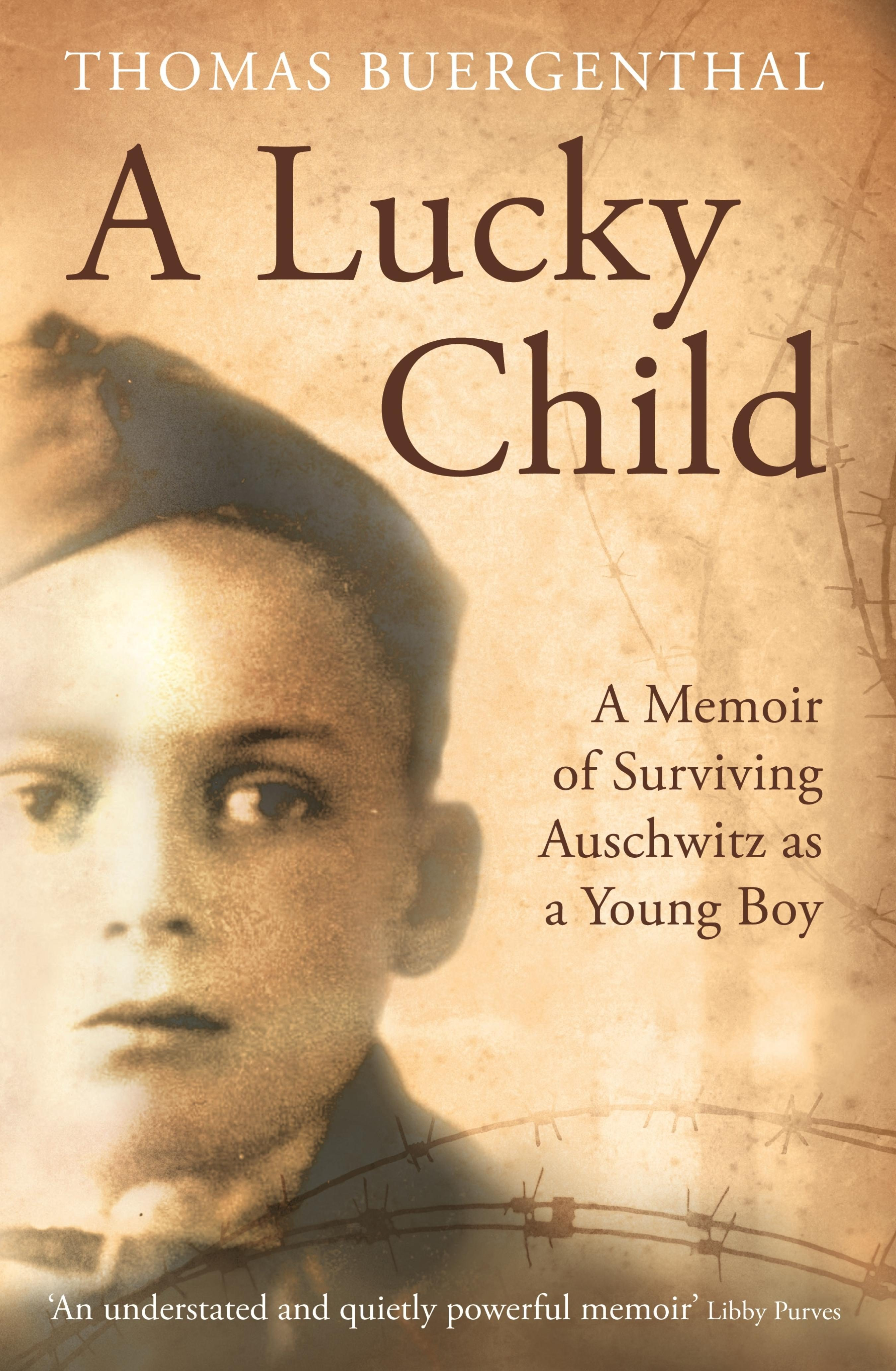 A lucky child ebook thomas buergenthal descargar libro pdf o a lucky child ebook thomas buergenthal 9781847651846 fandeluxe Gallery