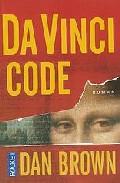 Da Vinci Code por Dan Brown
