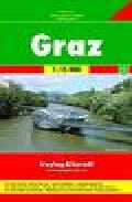 Graz (1: 15000) (freytag And Berndt) por Vv.aa. epub