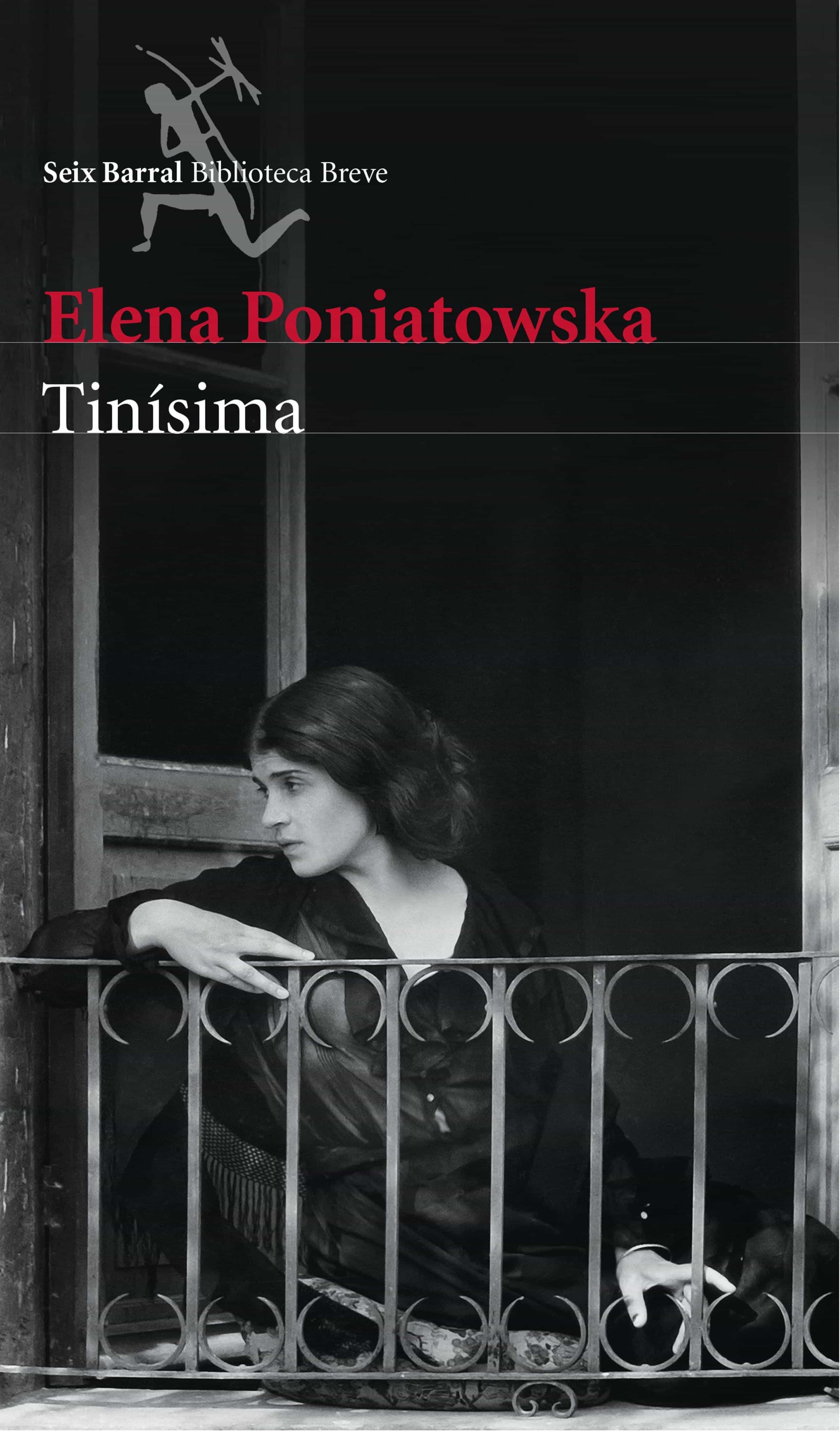 Elena poniatowska tinisima ebook download author fandeluxe