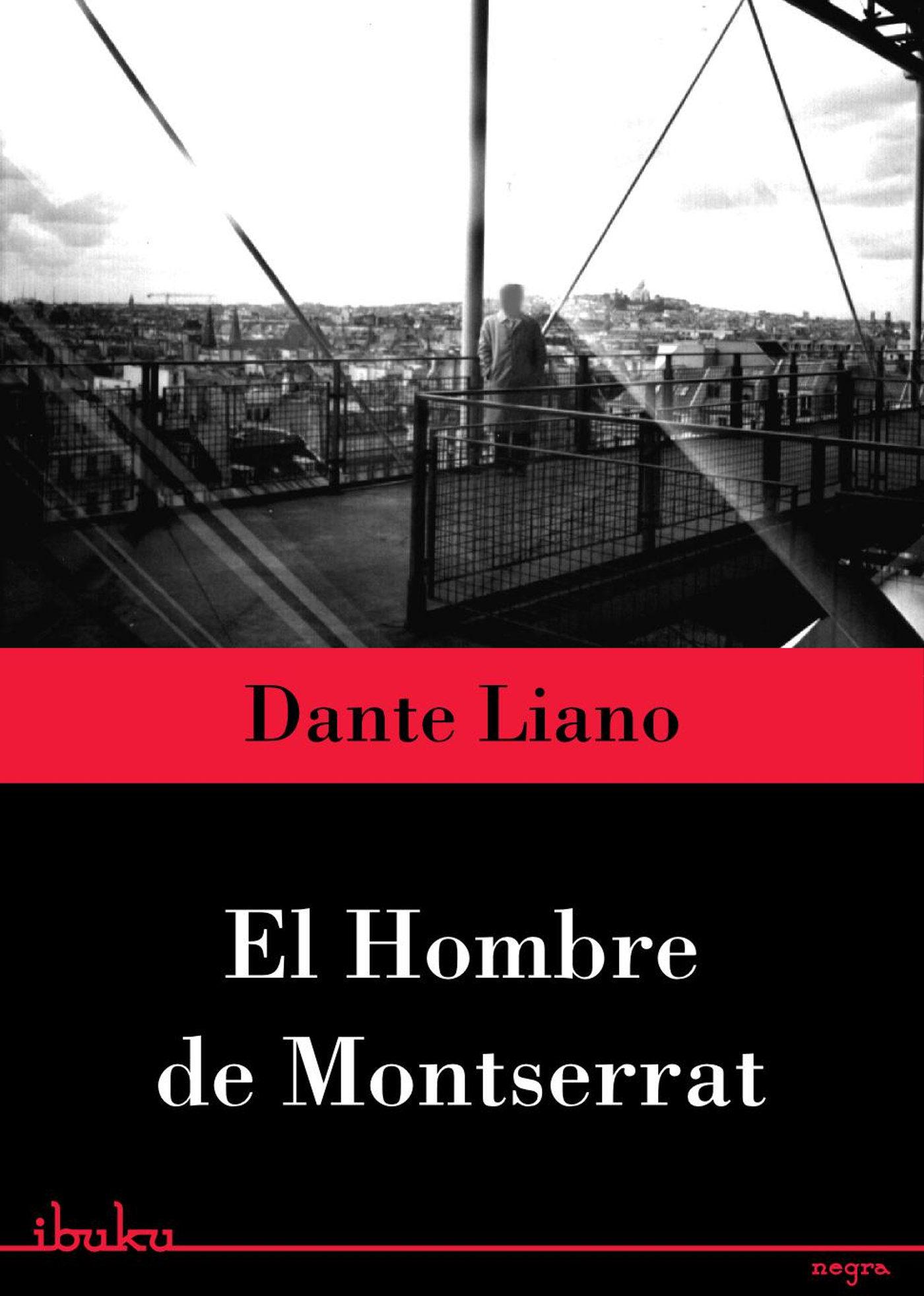 El Hombre De Montserrat Ebook