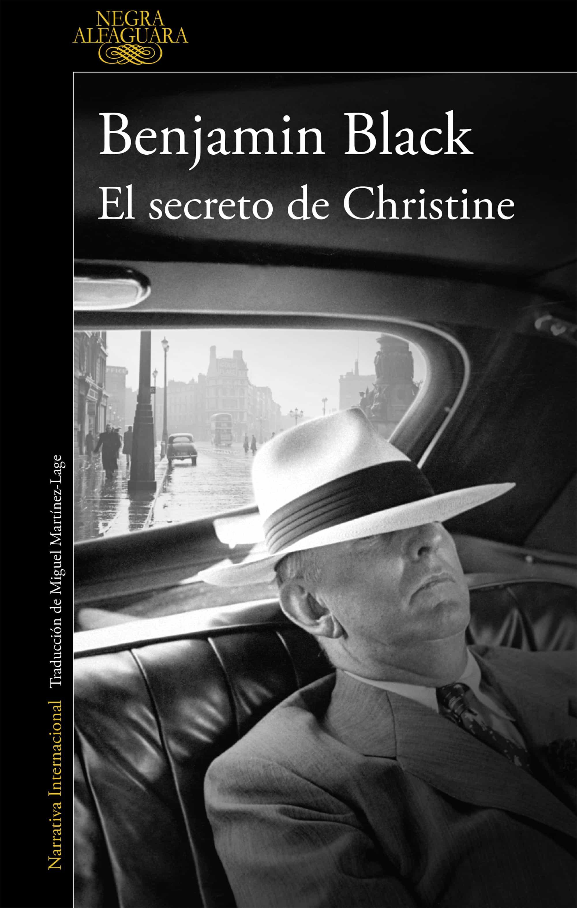 EL SECRETO DE CHRISTINE (QUIRKE 1) EBOOK | BENJAMIN BLACK ...