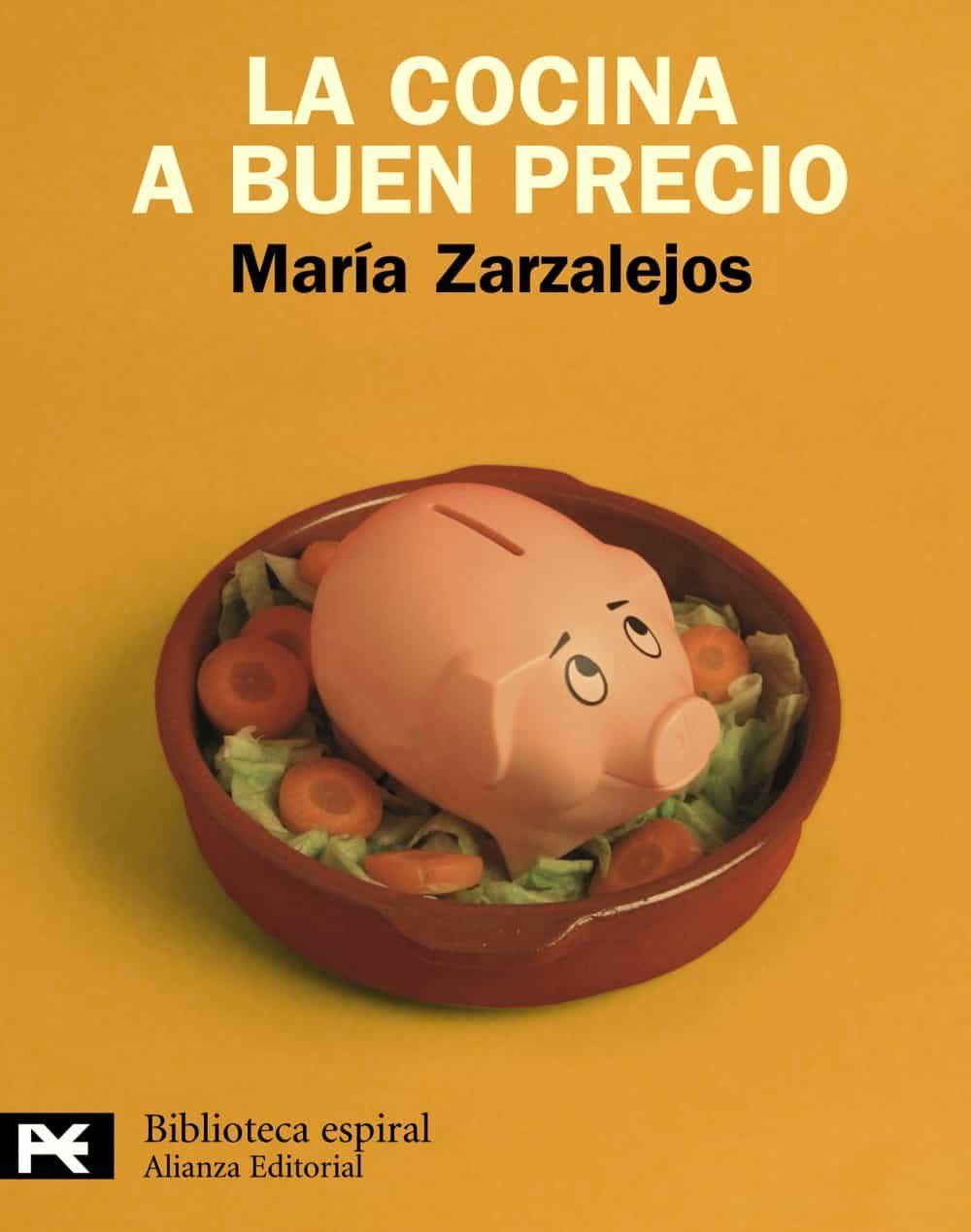 LA COCINA A BUEN PRECIO   MARIA DEL CARMEN ZARZALEJOS NIETO ...