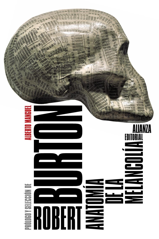 ANATOMIA DE LA MELANCOLIA | ROBERT BURTON | Comprar libro 9788420688046