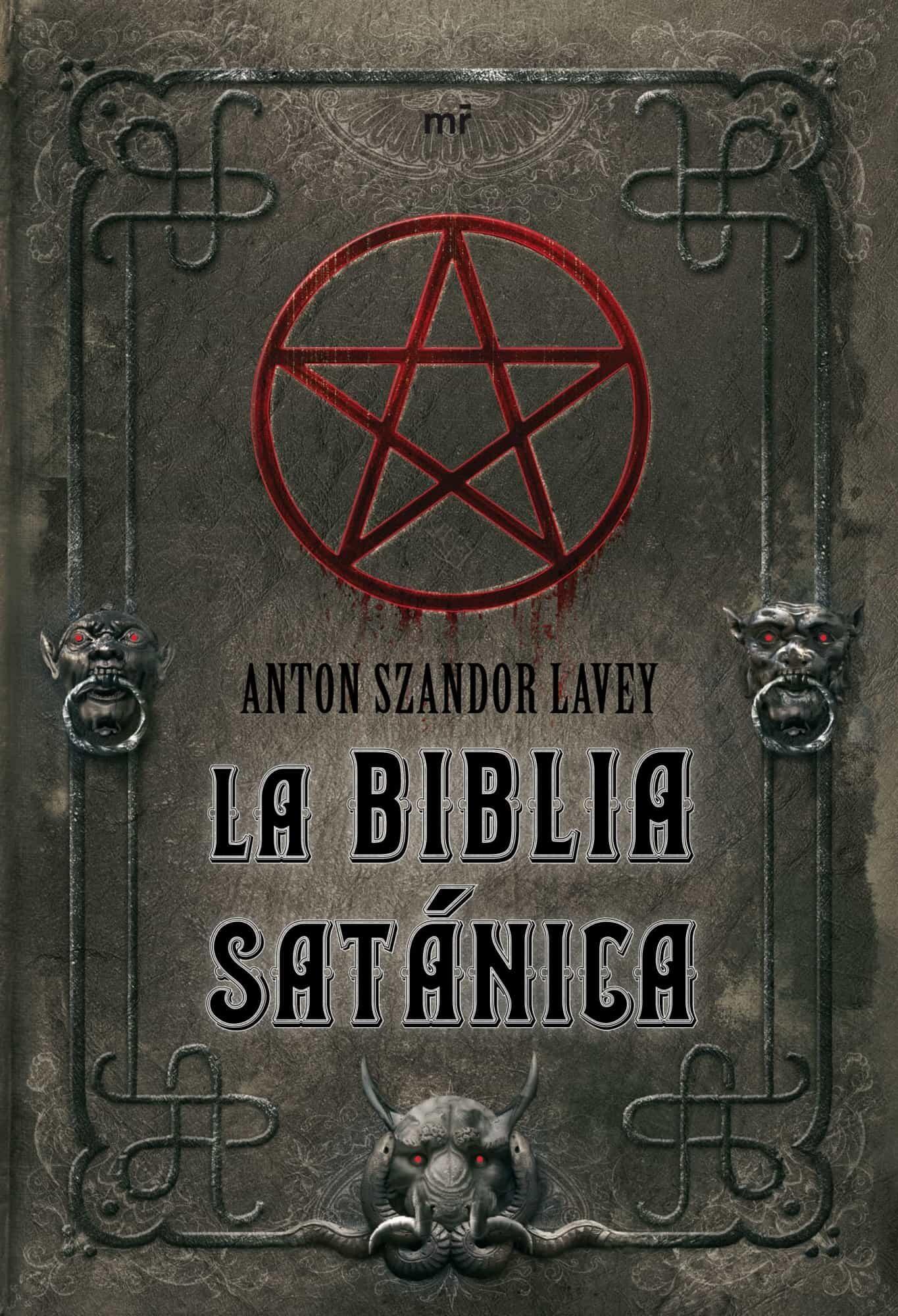 LIBROS DE SATANISMO Y OCULTISMO DOWNLOAD