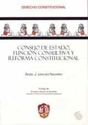 Consejo De Estado, Funcion Consultiva Y Reforma Constitucional. ( Incluye Cd-rom) por Vv.aa. epub
