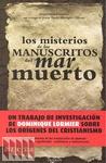 LOS MISTERIOS DE LOS MANUSCRITOS DEL MAR MUERTO