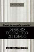 Derecho Eclesiastico Del Estado (6ª Ed.) por Dionisio Llamazares epub