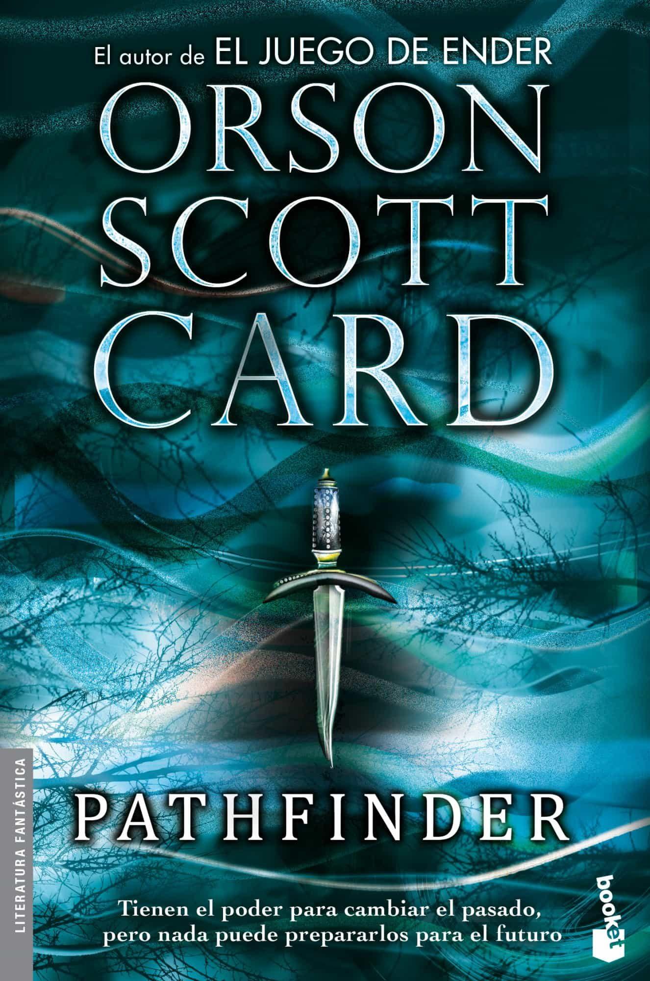 PATHFINDER | ORSON SCOTT CARD | Comprar libro 9788445000946