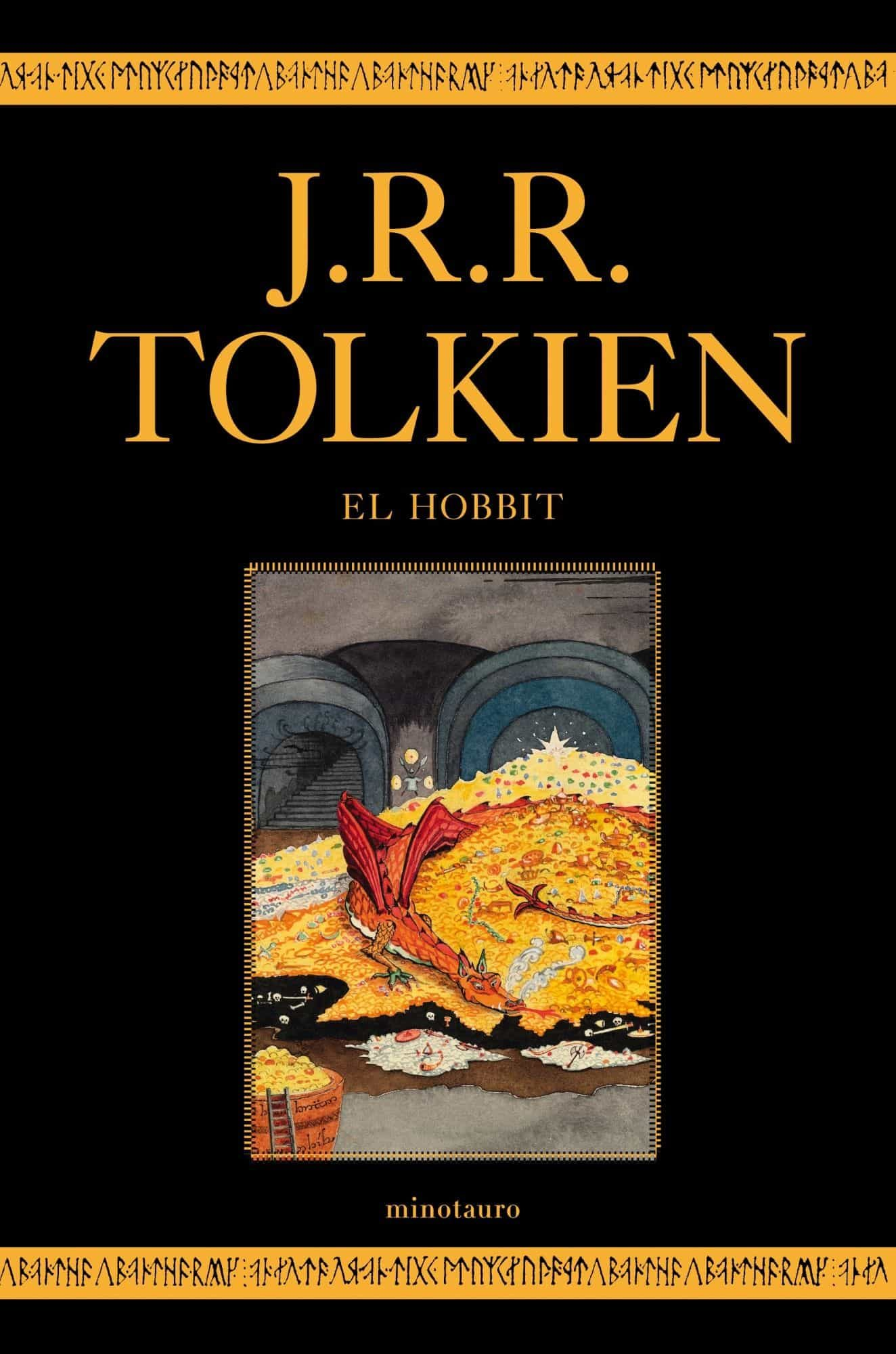 EL HOBBIT. EDICION DE LUJO | J.R.R. TOLKIEN | Comprar