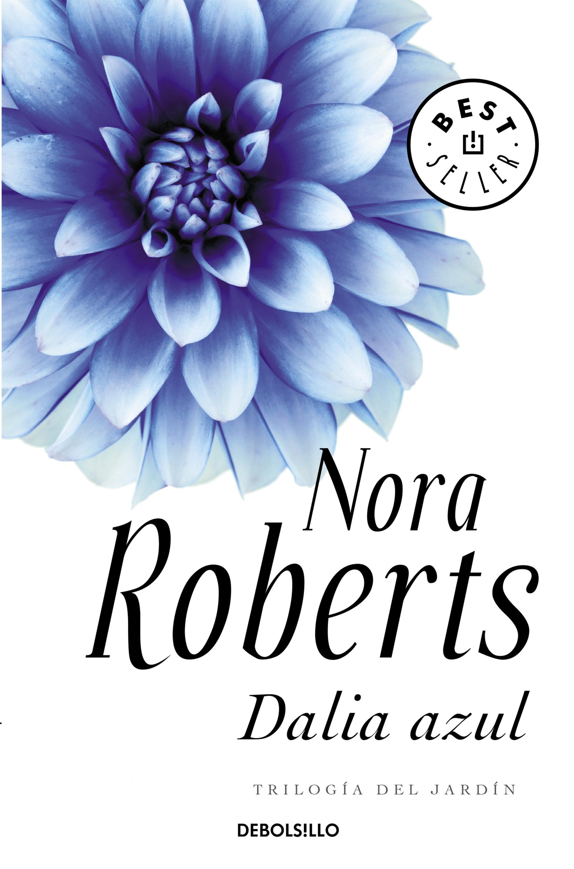 Resultado de imagen de trilogia del jardin nora roberts pdf