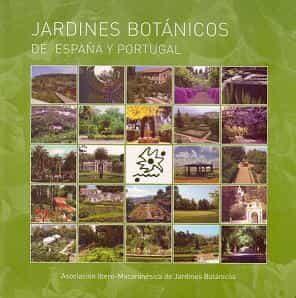 Jardines Botanicos De España Y Portugal por Vv.aa.