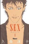 Sex 1 por Atsushi Kamijo Gratis