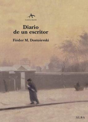 Diario De Un Escritor por Fiodor Mijailovich Dostoevskii epub