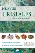 Nuevos Cristales Y Piedras Curativos por Judy Hall Gratis