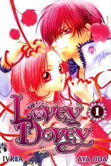 Lovey Dovey Nº 1 por Aya Oda