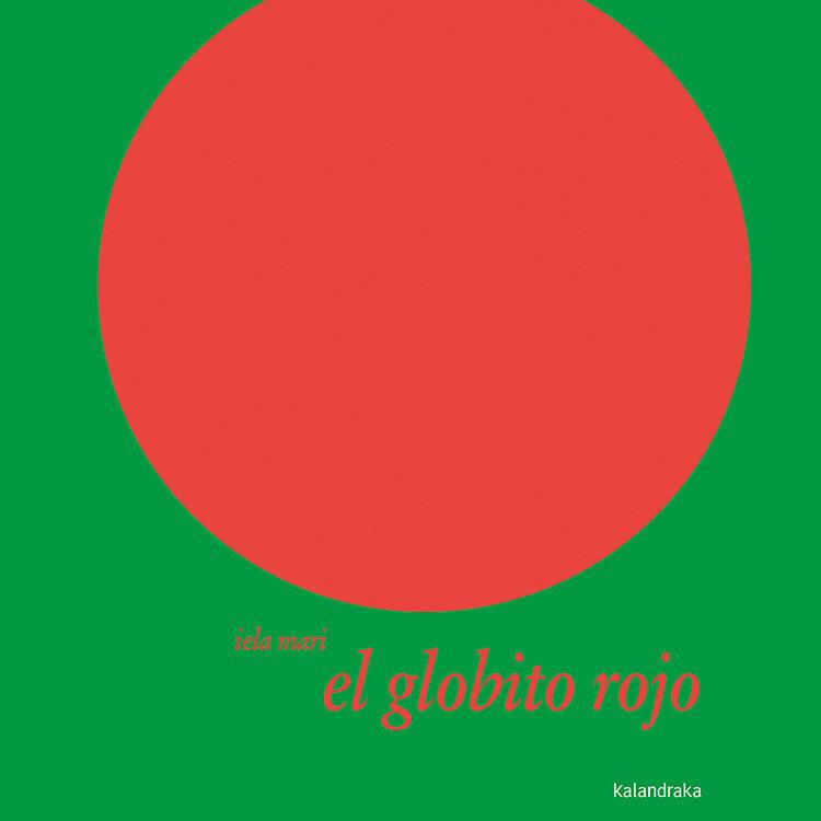 El Globito Rojo por Iela Mari epub