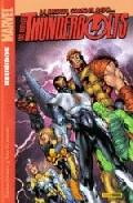 Los Nuevos Thunderbolts Nº 1 por Busiek;                                                                                                                                                                                                                                   Nicieza Gratis