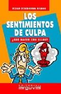 Los Sentimientos De Culpa por Itziar Etxebarria Bilbao epub