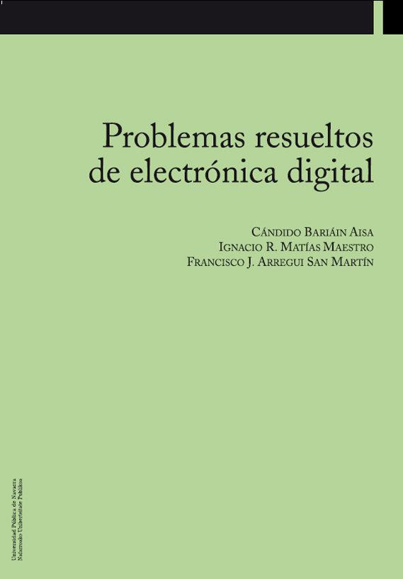 Problemas Resueltos De Electronica Digital por Vv.aa. epub