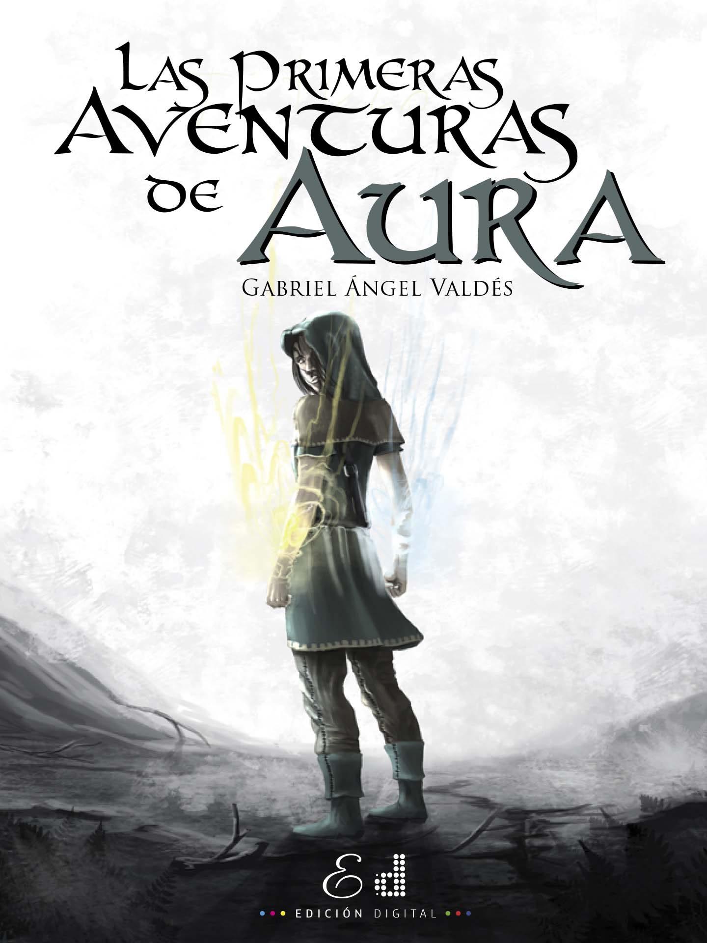 Resultado de imagen para las primeras aventuras de aura