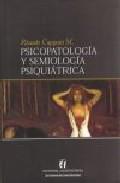 Psicopatologia Y Semilogia Psiquiatrica por Picardo Capponi Gratis