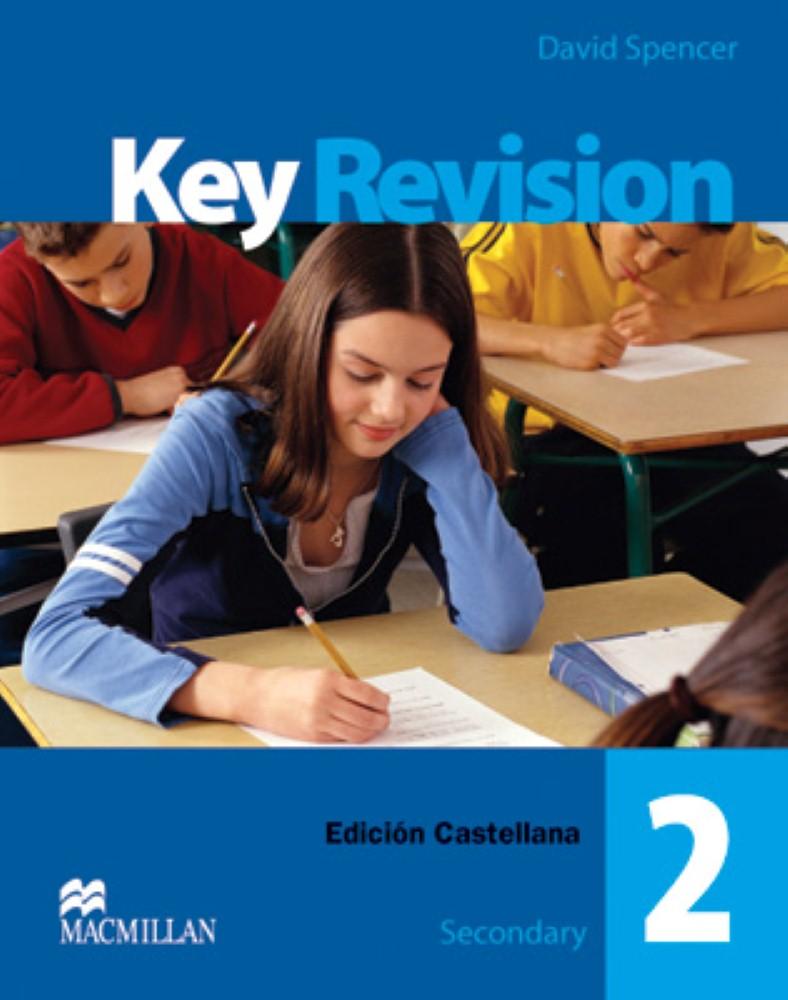 key revision 2 pack castellano-9780230023956