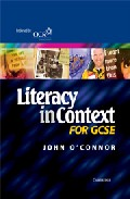 Literacy In Context For Gcse Student´s Book por John O´connor epub