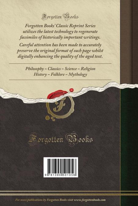 Ebooks Protestantische Briefe Aus Südfrankreich Und Italien (classic Reprint) Descargar Epub