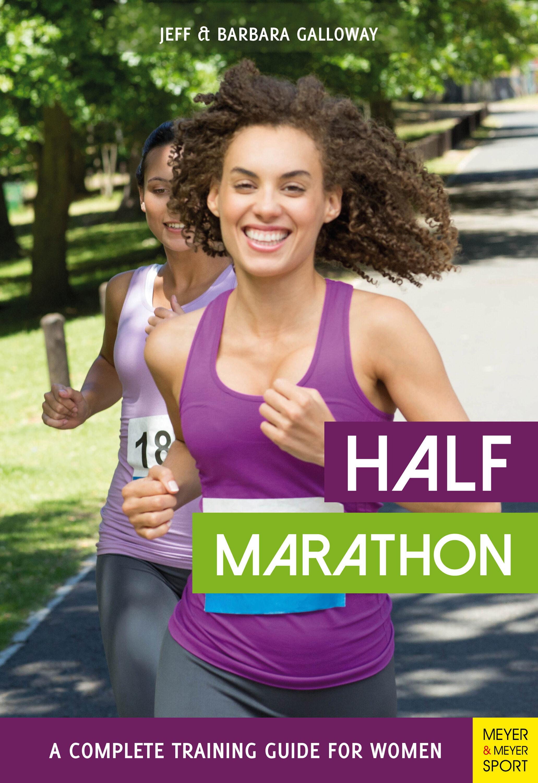 Half Marathon   por Jeff Galloway, Barbara Galloway