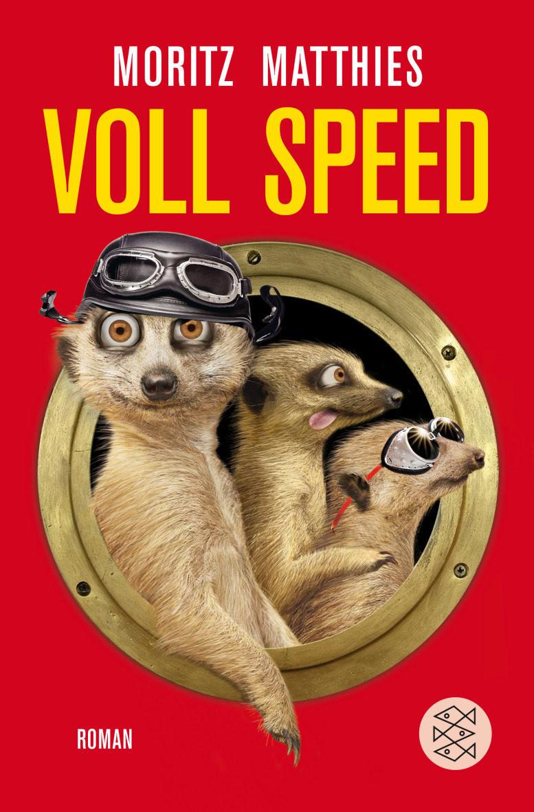 Voll Speed por Matthies Moritz epub