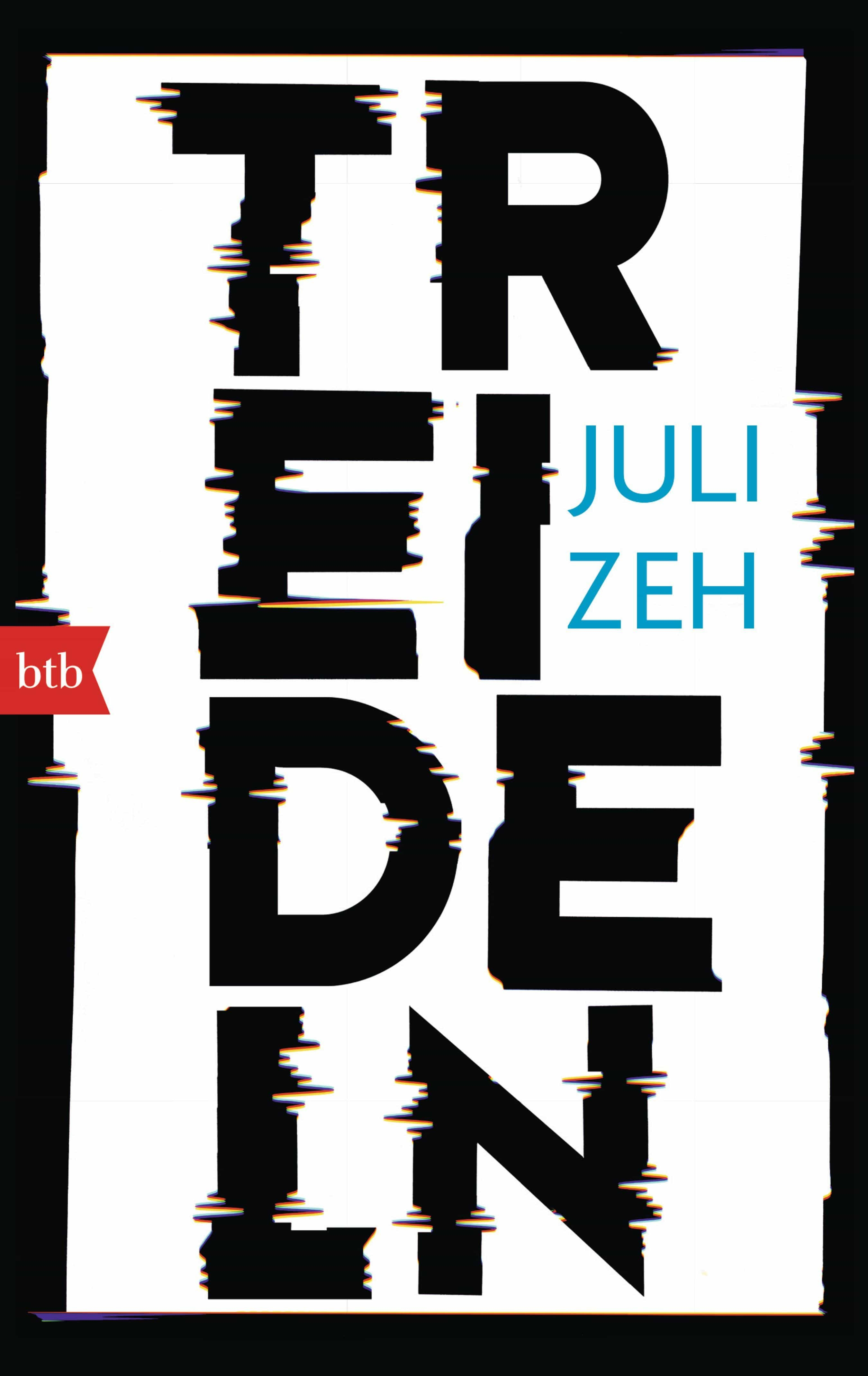 treideln (ebook)-9783641242756