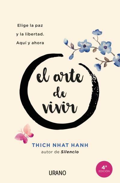 Resultado de imagen para El arte de vivir Thich Nhat Hanh