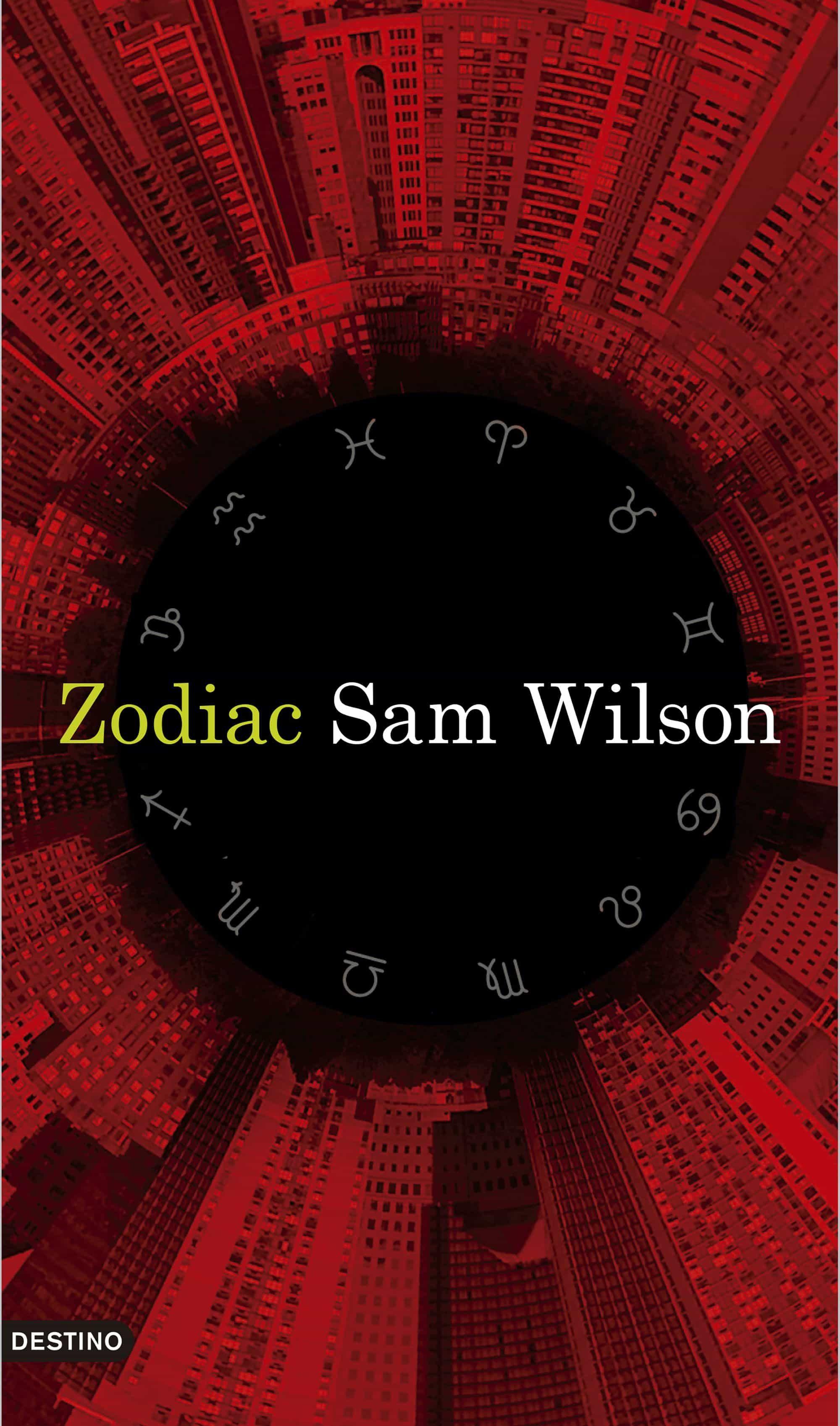 zodiac-sam wilson-9788423351756