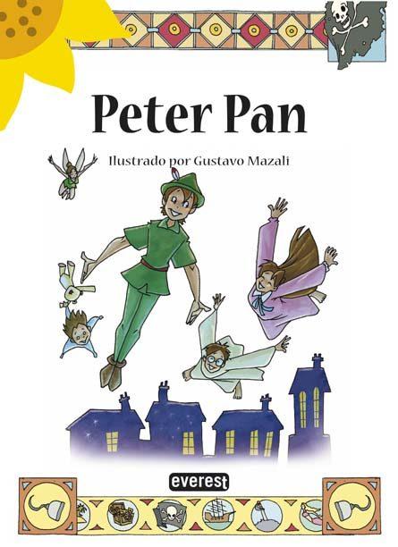 Peter Pan por Vv.aa. epub