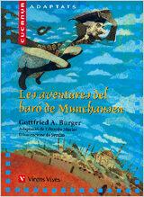 Les Aventures Del Baro De Munchausen por Vv.aa. Gratis