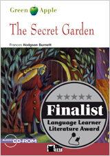 The Secret Garden. Book + Cd por Frances Hodgson Burnett epub